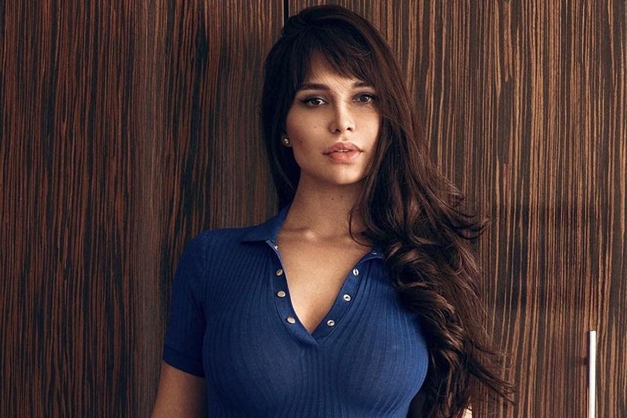 Мария Лиман