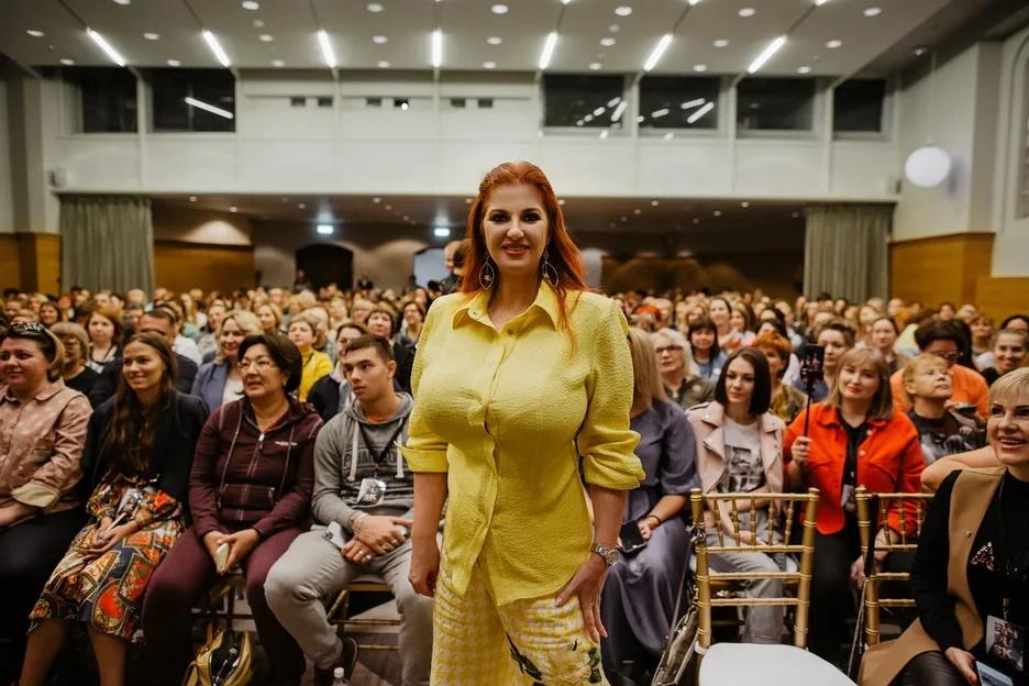 Инна Тлиашинова психолог