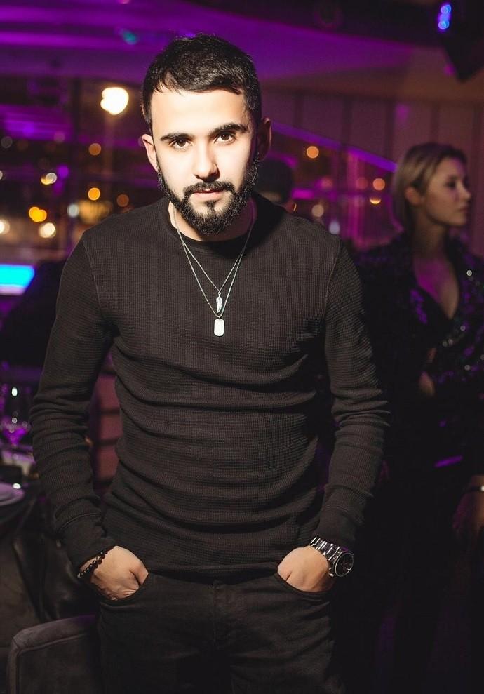 Самир Самедли