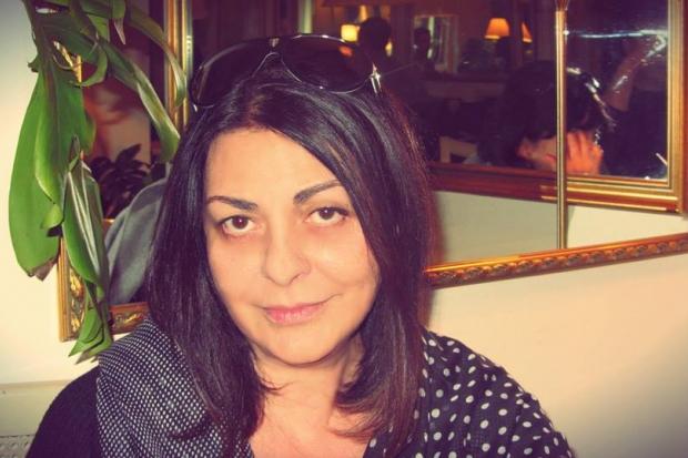 Марина Мигуля
