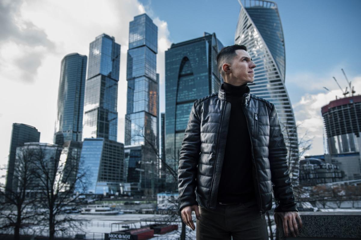 Роман Винилов психолог