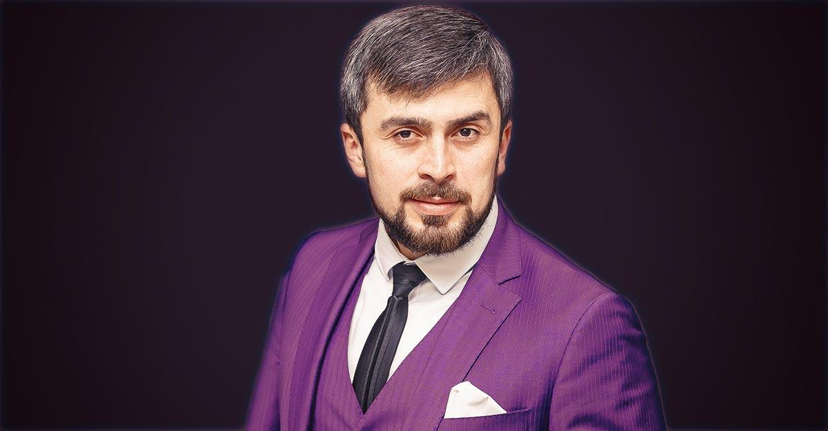 Азамат Цавкилов