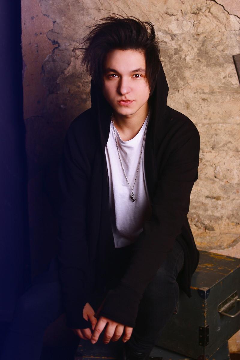 Сергей Болдырев (Cloud maze) музыкант